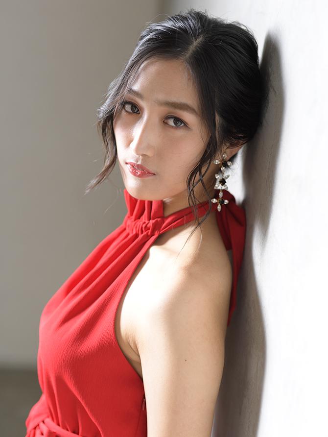 長谷川琴美